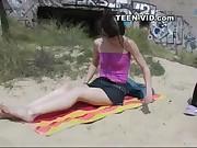 18yo teen nude upskirt