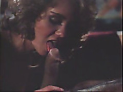 Ron Jeremy fucked in Adult Video Store