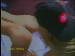 Gloria Velez - Cancun Freakshow
