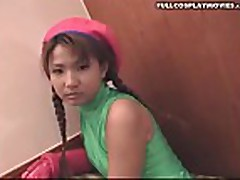 Streetfighter Cammy Asian Cosplay