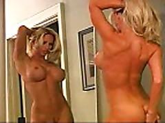 Ashley Lawrence - Italian Stallion