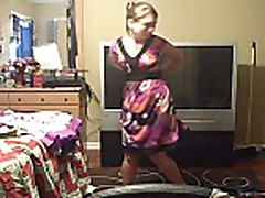Tiger4207 Dress Dance