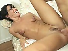 Mothers I Like To Fuck Vol3 - Scene 01